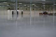 Промышленные бетонные полы. Топинг. Стяжка - foto 1