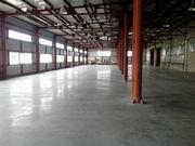 Промышленные бетонные полы. Топинг. Стяжка - foto 2