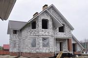 Строительство домов,  коттеджей,  дач,  гаражей,  бань - foto 1