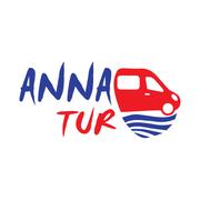 Anna Tur· Чартерные автобусные перевозки